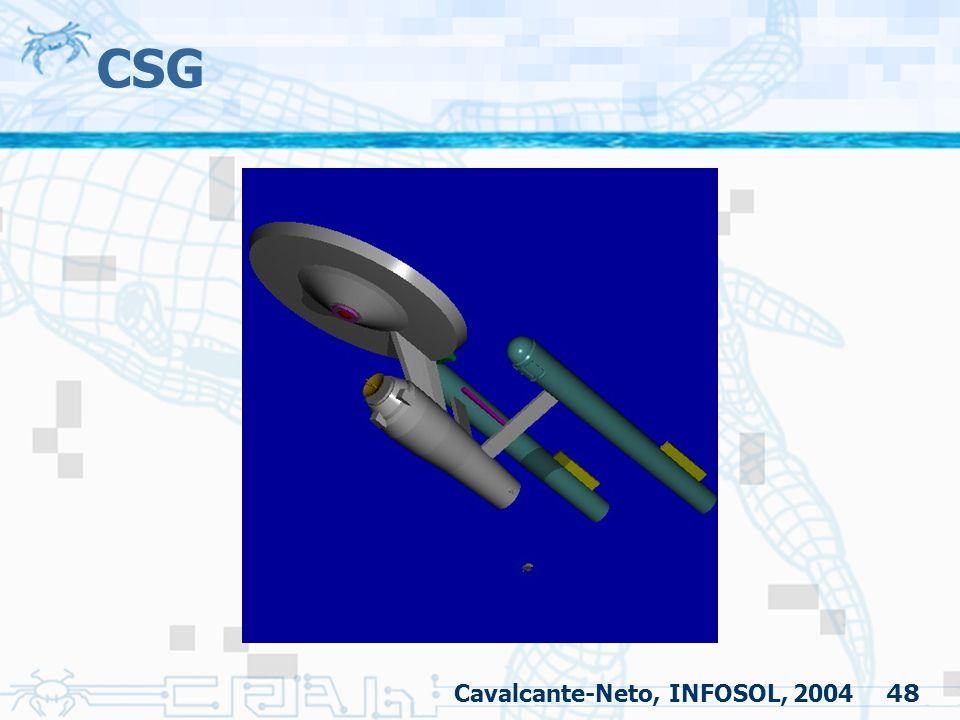 48 CSG Cavalcante-Neto, INFOSOL, 2004