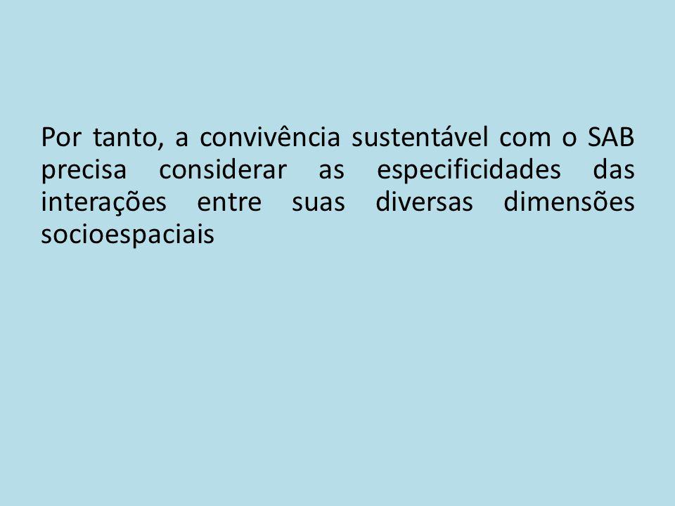 INSA - GESTÃO DA INFORMAÇÃO DO SAB TRÊS EIXOS CONCEITUAIS ARTICULADORES SOCIEDADE/TERRITÓRIO AMBIENTE/TERRITÓRIO ECONOMIA/TERRITÓRIO SOCIEDADE/TERRITÓRIO AMBIENTE/TERRITÓRIO ECONOMIA/TERRITÓRIO MULTI- INSTITUCIONAL TEMÁTICA ESCALAR MULTI- INSTITUCIONAL TEMÁTICA ESCALAR REDE VIRTUAL DE INFORMAÇÕES DO SAB OBSERVATÓRIO NACIONAL DO SEMIÁRIDO BRASILEIRO OBSERVATÓRIO NACIONAL DO SEMIÁRIDO BRASILEIRO