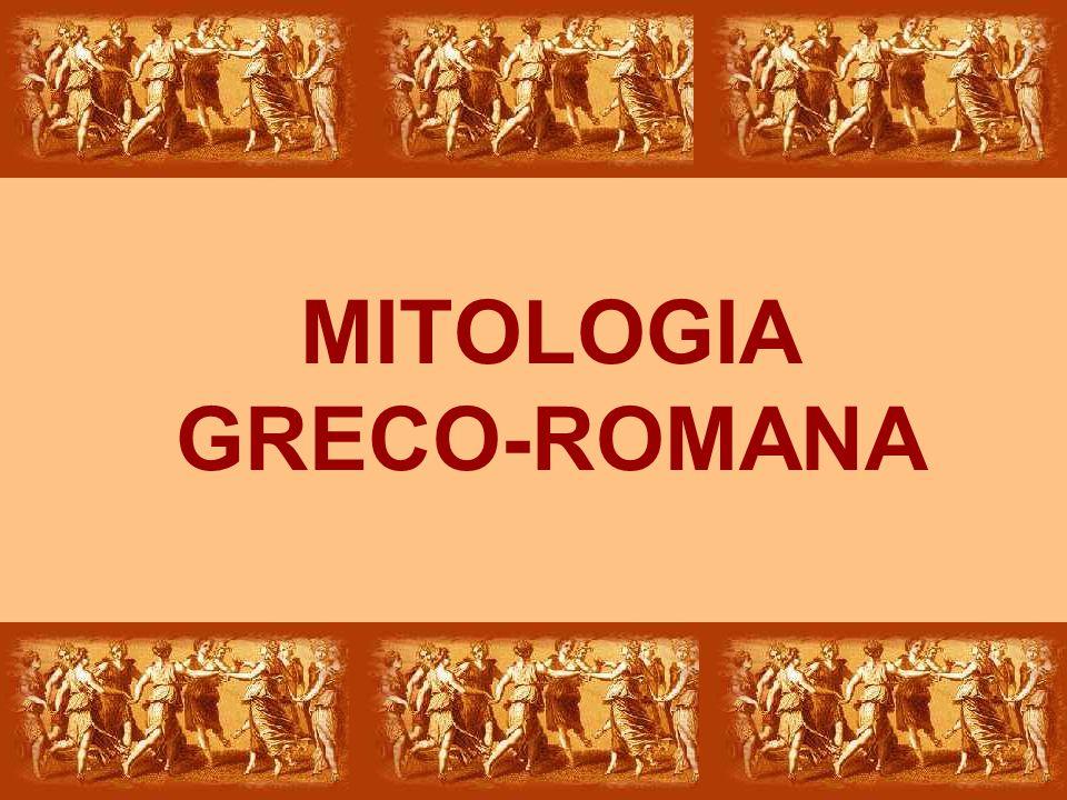 MITOLOGIA É......o estudo dos mitos de uma cultura em particular creditadas como verdadeiras e que constituem um sistema religioso ou de crenças específicos.
