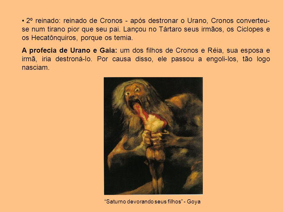 ATENA/MINERVA A deusa da sabedoria (por isso a expressão voto de Minerva ), que nasceu dum modo especial.