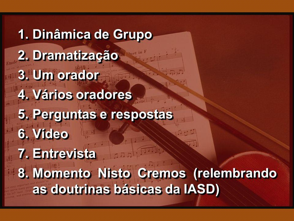 Concurso dos hinos Necessita-se de um bom pianista e um bom cantor.
