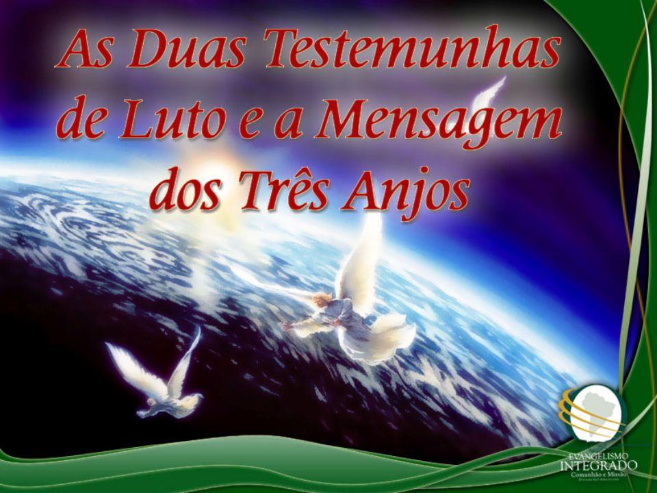 Que sucederá quando terminar a pregação da mensagem dos três anjos?