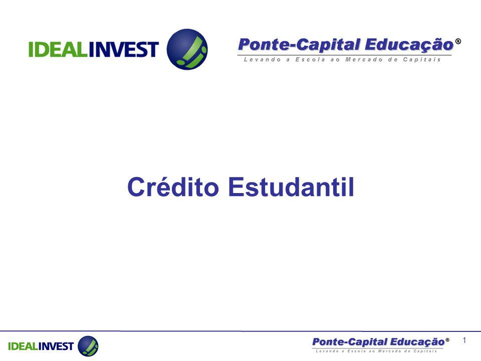 1 Crédito Estudantil