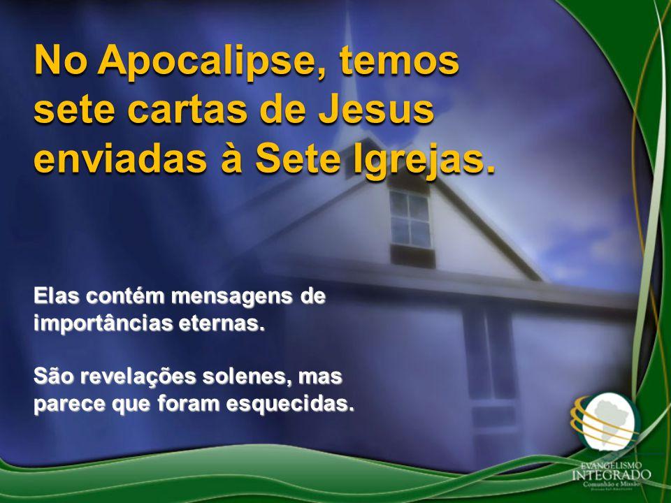 O Novo Testamento em sua maior parte, são cartas apostólicas a várias congregações da época.
