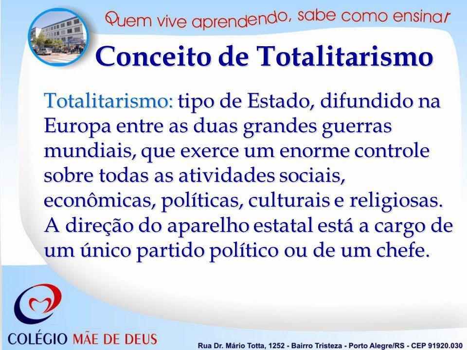 Origens do Nazismo A direção do partido ficou a cargo de Adolf Hitler.