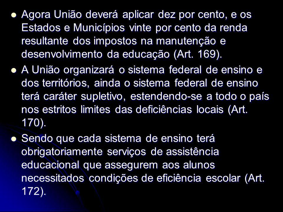 Contexto Histórico da Educação Brasileira - 1950 O jornalista Assis Chateaubriand preside o lançamento da TV Tupi Difusora, canal 3, em São Paulo.