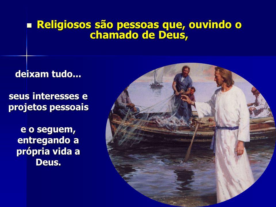 Esta maneira de agir tem sua inspiração em São José e Nossa Senhora, tendo Jesus como centro de tudo.