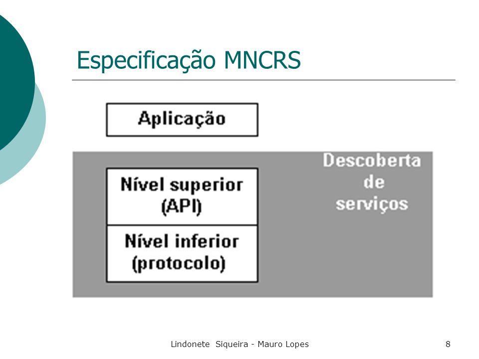 Lindonete Siqueira - Mauro Lopes29 Arquitetura Buscando um serviço - 1