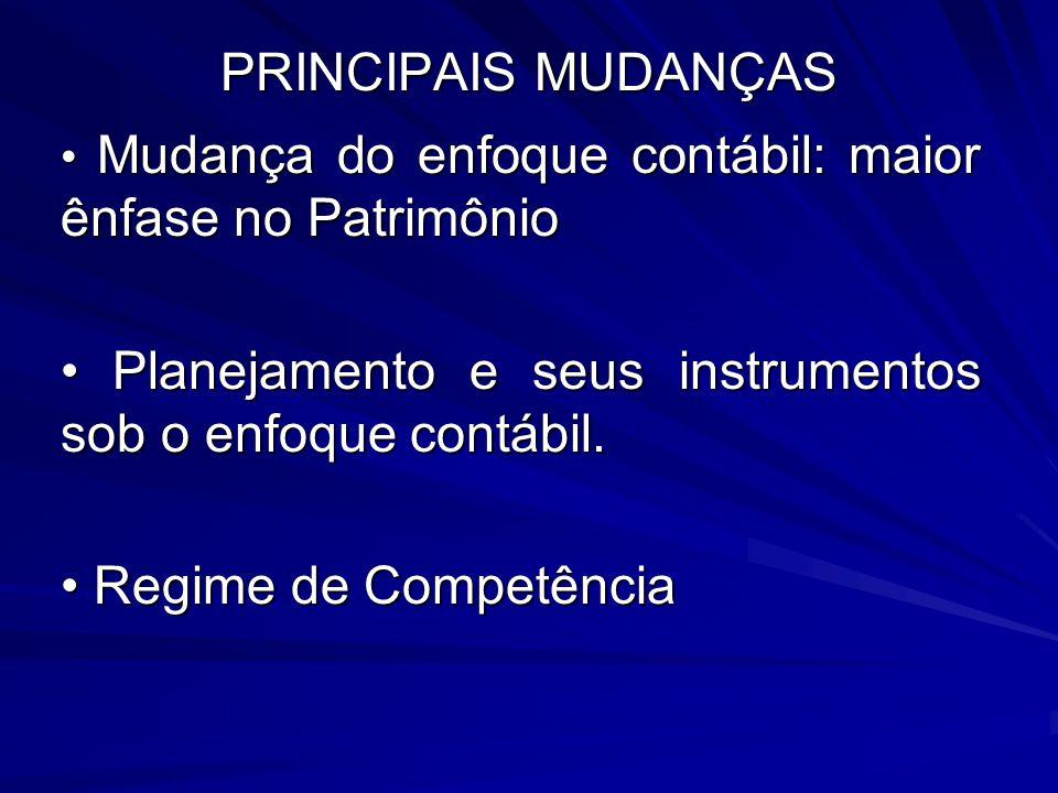 Resolução n.1134/2008 NBC T 16.7: Consolidação das Demonstrações Contábeis Resolução n.