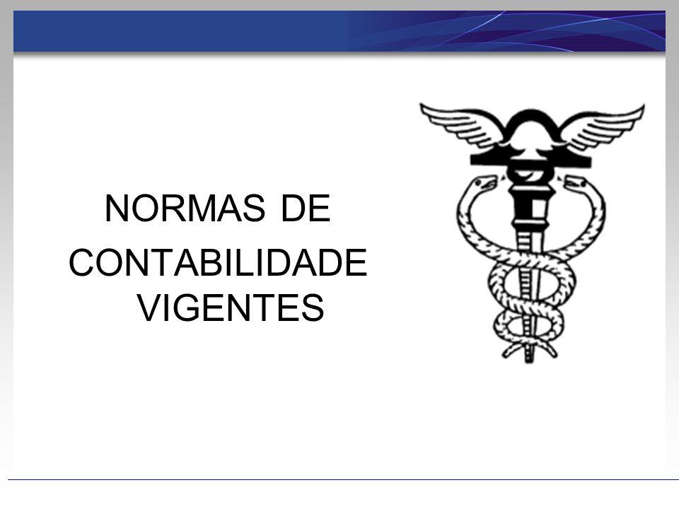 NBC T - SP IPSAS (IFAC) Convergência na Contabilidade Pública '