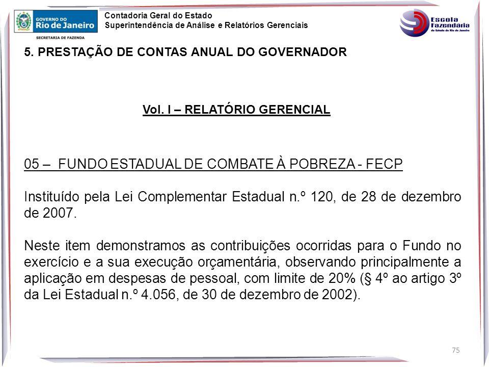 75 5.PRESTAÇÃO DE CONTAS ANUAL DO GOVERNADOR Vol.