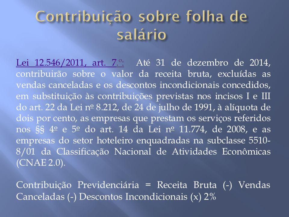 Lei 12.546/2011, art.Lei 12.546/2011, art.