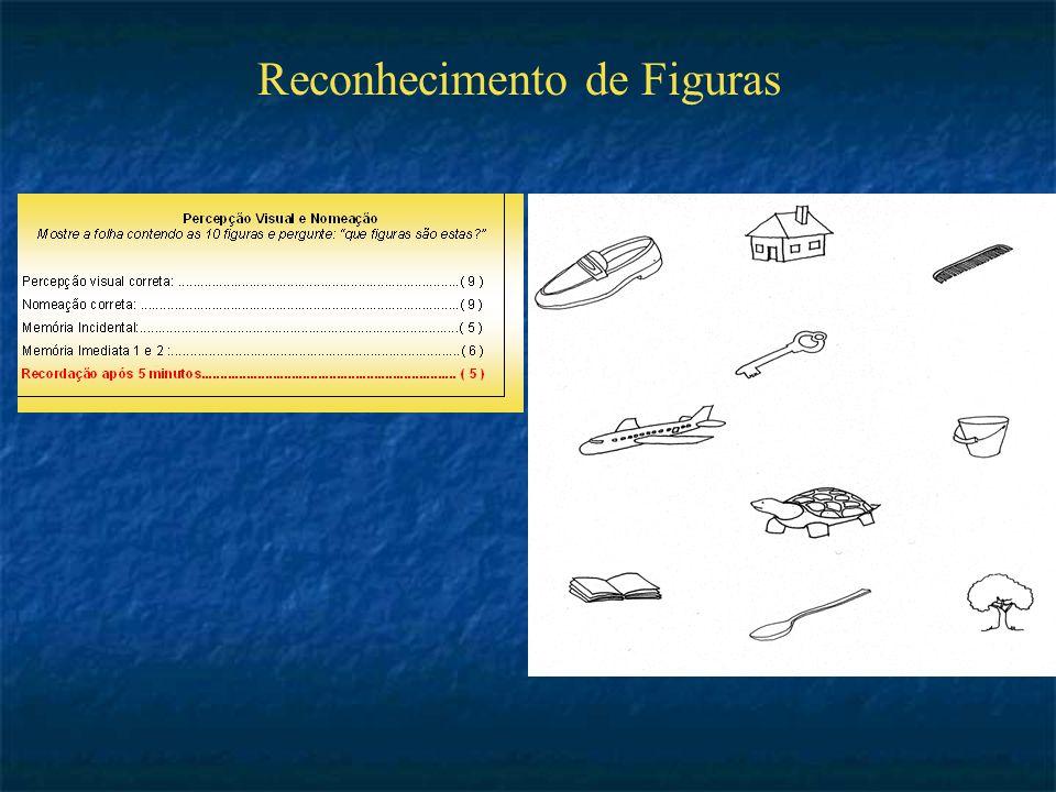 Reconhecimento de Figuras
