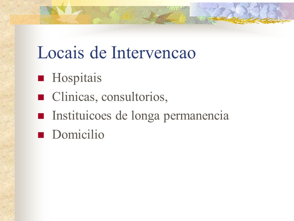 Equipe Atuante Medico Fisioterapeuta Terapeuta Ocupacional Fonoaudiologo Enfermeiro Assistente Social Psicologo