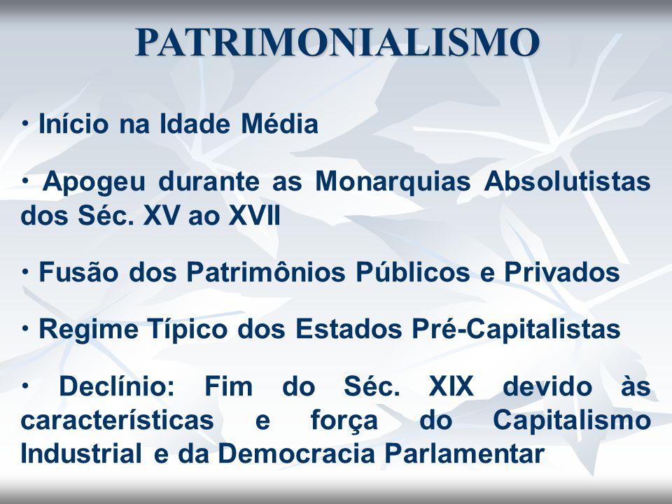 ORIGENS  Forte presença no Estado Português  Expansão Ultramarina no Sec.