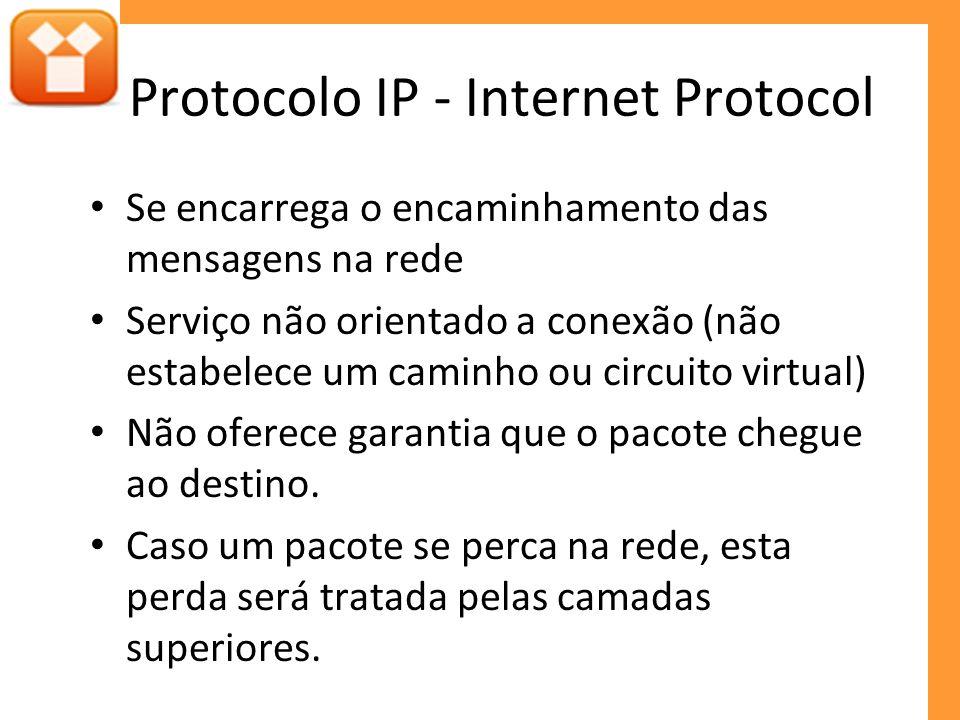 46Unidade 02 - 005 Fundamentos de Redes Endereço IPv6 Com a explosão da Internet e com o surgimento constante de novos serviços, os atuais IPv4 estão se tornando escassos.