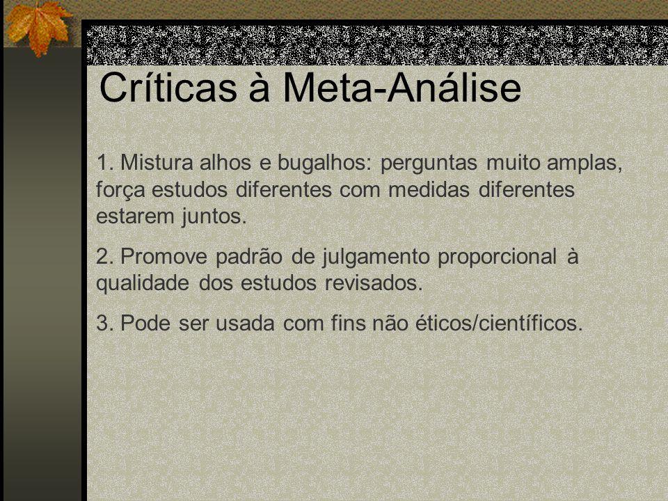Meta- Análise 3.