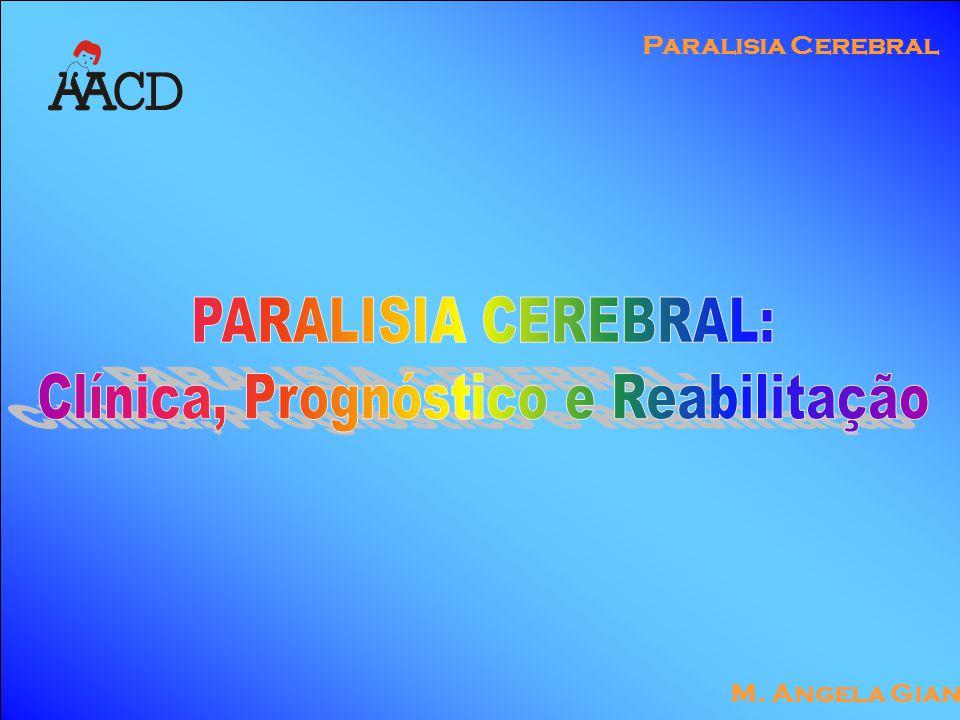 M. Angela Gianni Paralisia Cerebral