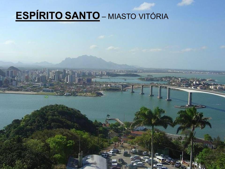 DISTRITO FEDERALNE DISTRITO FEDERALNE – KATEDRA w BRAZILII