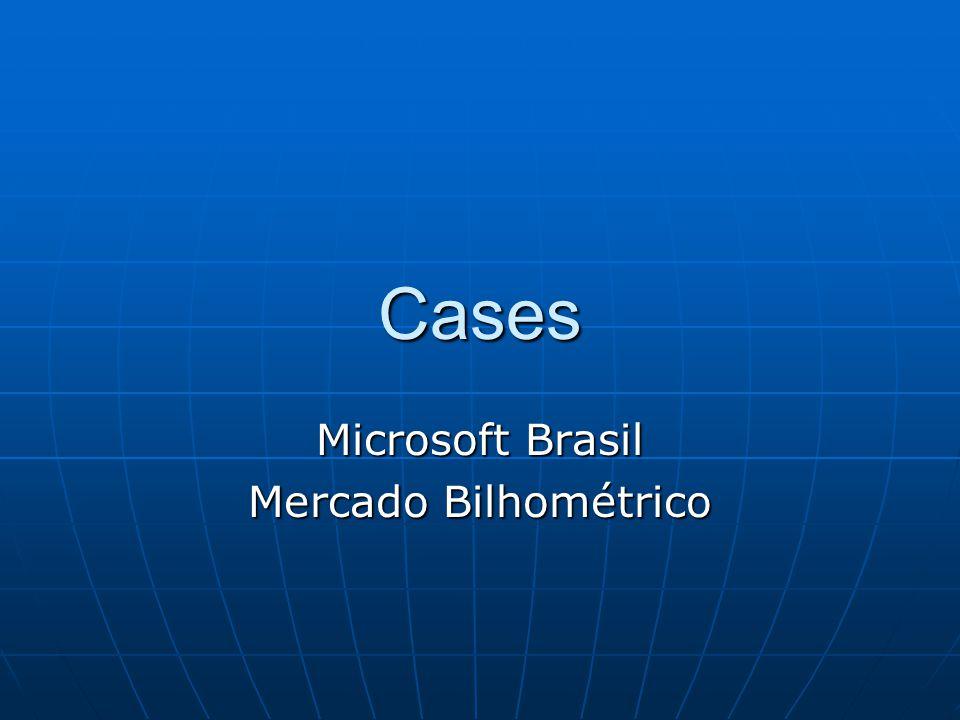 Cases Microsoft Brasil Mercado Bilhométrico
