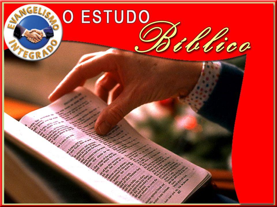 Qualquer pessoa, membro da Igreja, mesmo com pouca instrução, poderá dar estudos bíblicos.