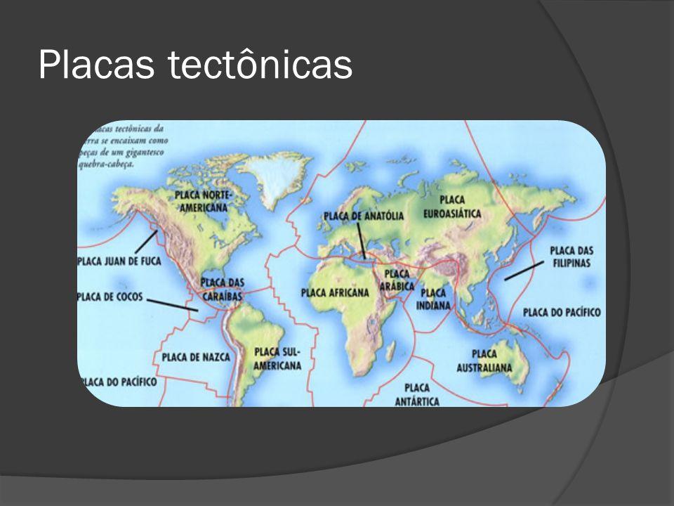 Cordilheira Meso-oceânica