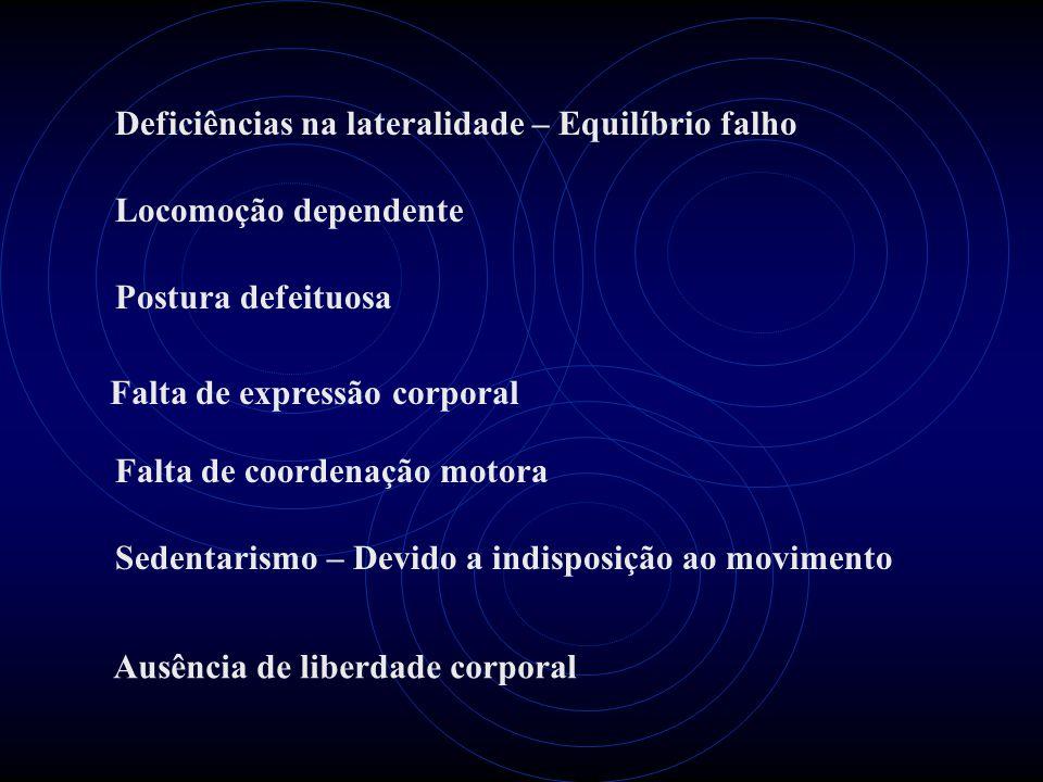 Objetivos: ORIENTAÇÃO MOBILIDADE SEGURANÇA