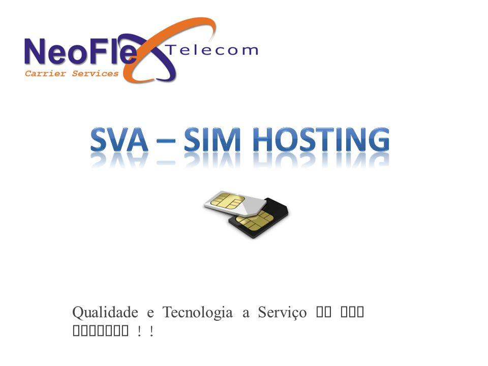 Qualidade e Tecnologia a Serviço de sua Empresa ! !