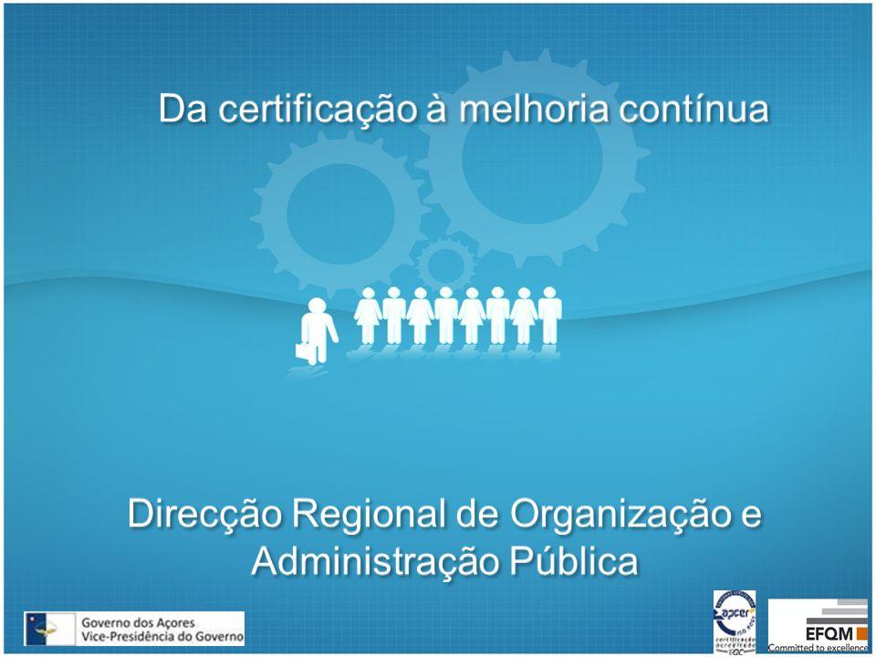 Índice Quem somos A nossa estratégia da qualidade Os desafios da administração pública O príncipio dos príncipios Factores críticos de sucesso Vantagens da ISO 9001:2008 Conclusões