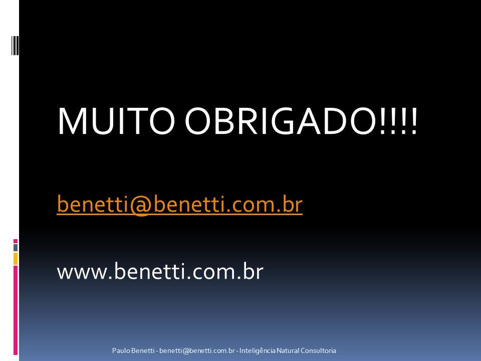 MUITO OBRIGADO!!!.