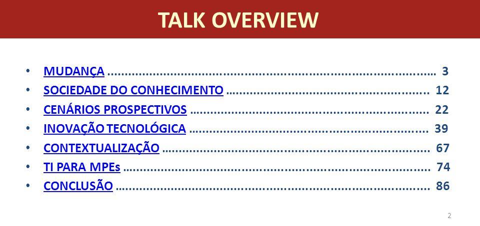 EMPRESA DO SÉCULO 21 QUALIDADE INOVAÇÃO SUSTENTABILIDADE 103 NOVOS PARADIGMAS