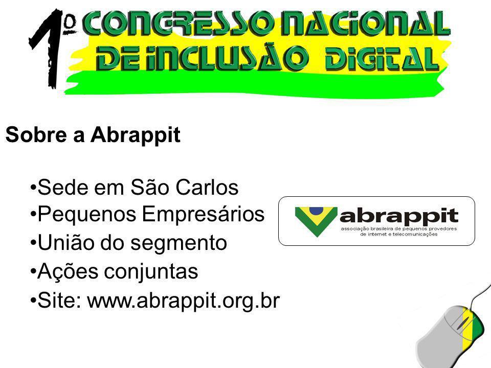 Ampliar a percepção e sensibilidade da opinião pública para o tema da Inclusão Digital; Discutir estratégias e políticas que possibilitem à sociedade brasileira vencer esse desafio.