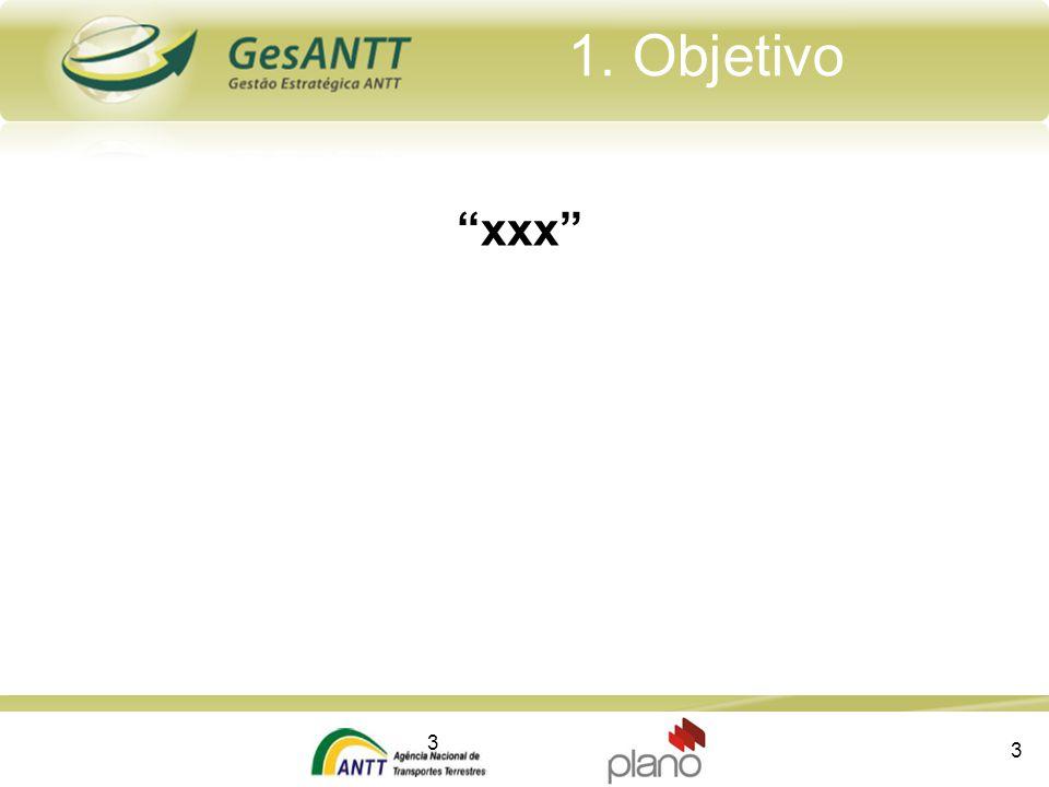 """""""xxx"""" 1. Objetivo 3 3"""