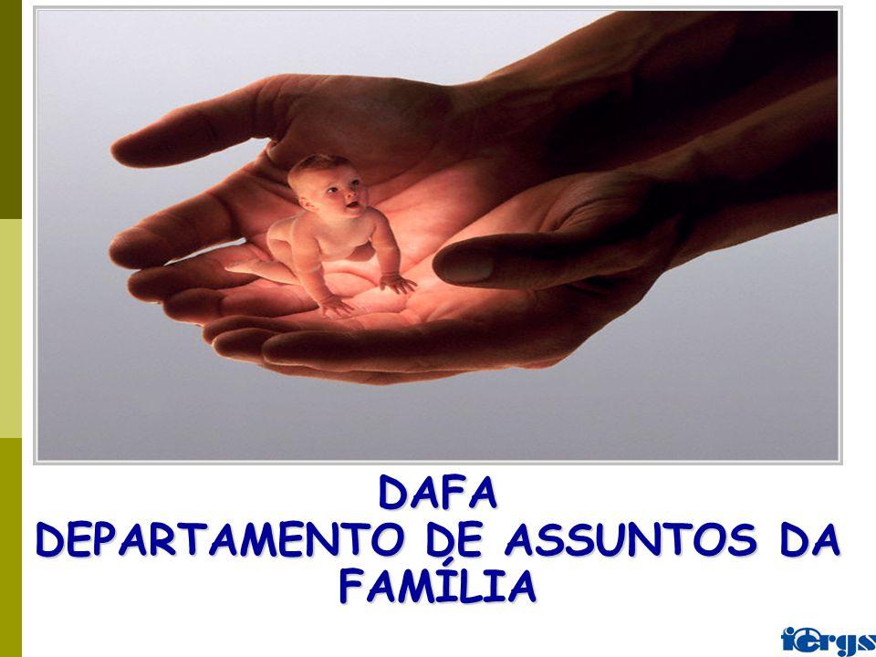 DAFA +DIJ + DAPSE +... Integração no conjunto, a personalidade se anula para mostrar o grupo.