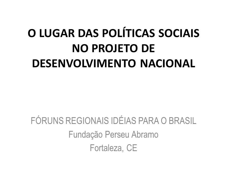 Brasil Urgente – Economia (1989) II.