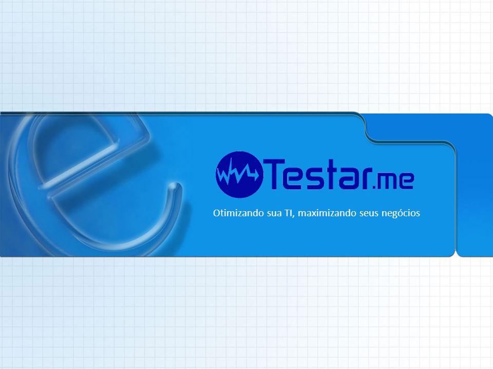 Estrutura A Testar.me está localizada no São Paulo World Trade Center (WTC), disponibilizando aos seus clientes o que existe de mais atual em infraestrutura de TI, links de comunicação e pessoas.