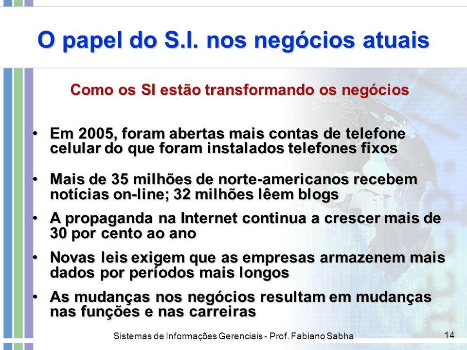 Em 2005, foram abertas mais contas de telefone celular do que foram instalados telefones fixosEm 2005, foram abertas mais contas de telefone celular d