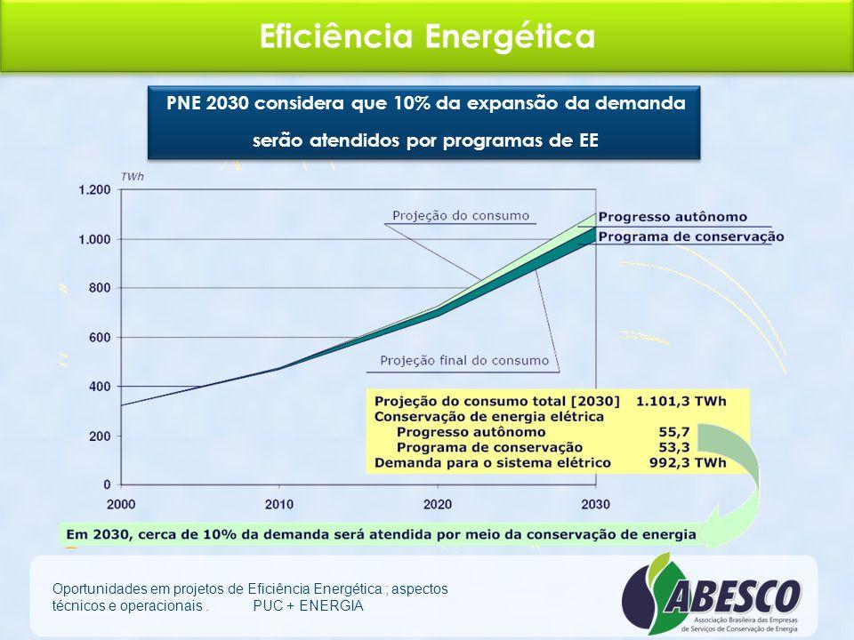 EPE mercado EE 20100809_4 pág 18 TOTAL (em TWh/ano) 36,55 56,02 69,53 24,15 15,31 201,56 Potencial de economia de R$ 54 Bilhões!! Potencial de economi