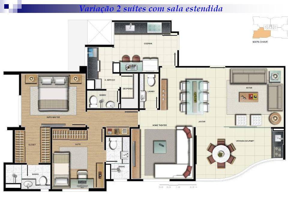 Apartamento 401
