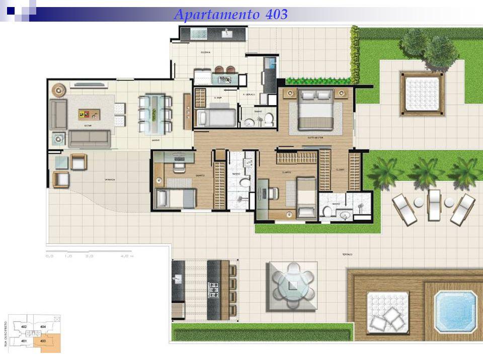 Apartamento 404