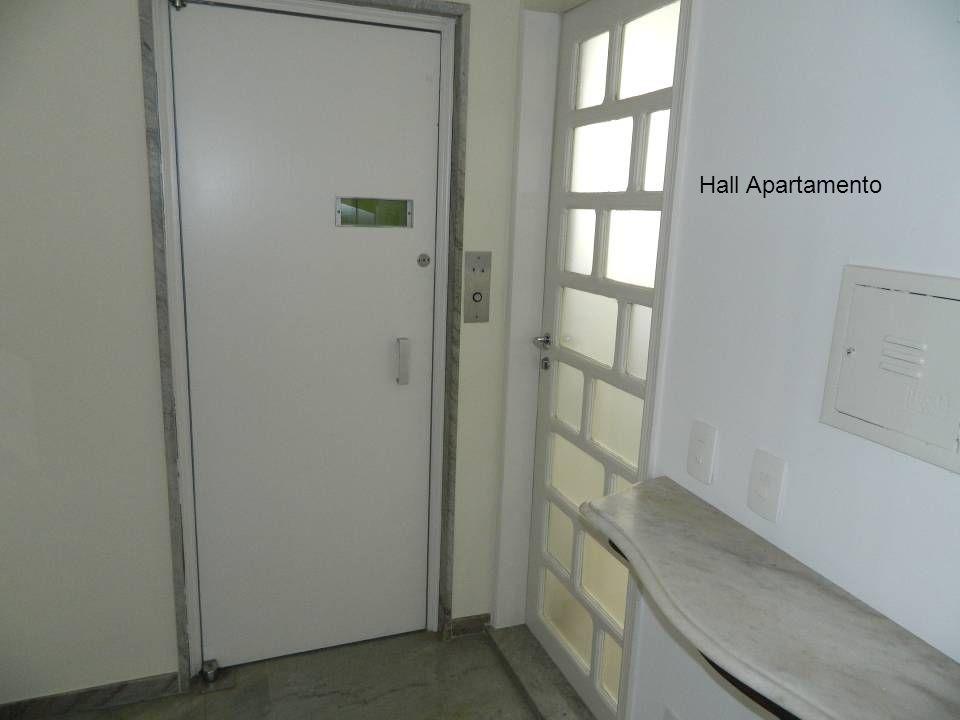 Hall Apartamento