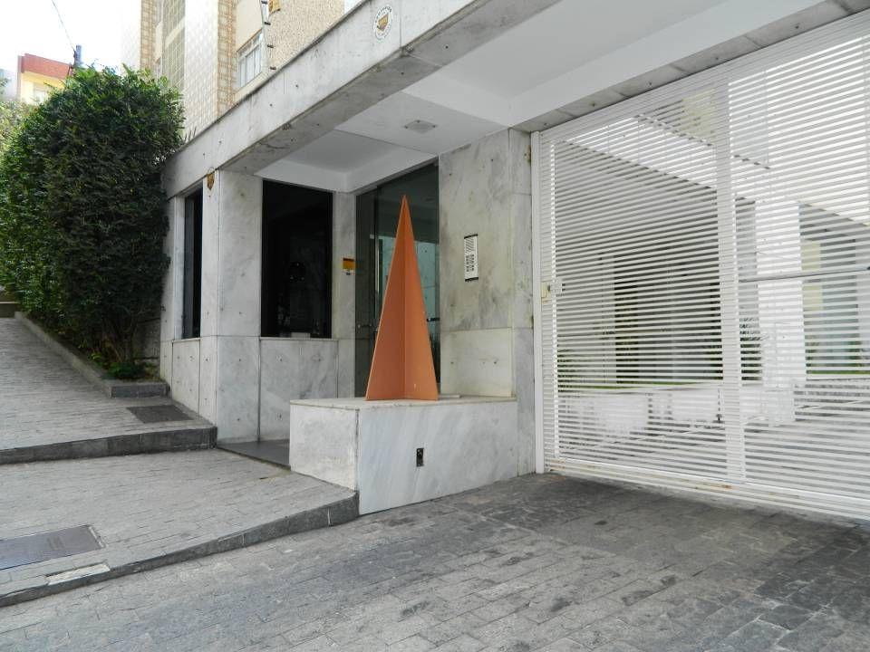 Vista da Sala – Frente Edifício