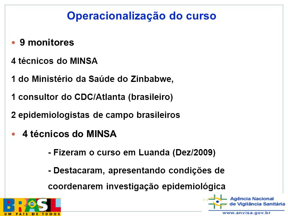 Obrigada! gglas@anvisa.gov.br rosangela.benevides@anvisa.gov.br