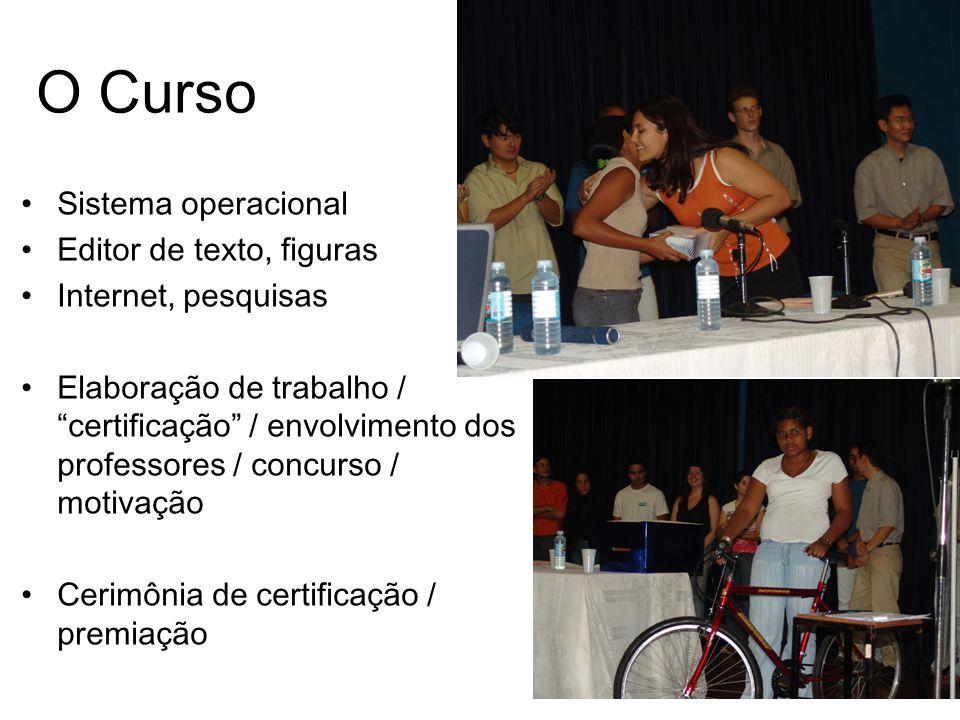 Objetivo: Inocular o Vírus Alunos (  amigos  familiares) Professores (  auxílio ao aprendizado) Multiplicadores Escolas CONTINUIDADE