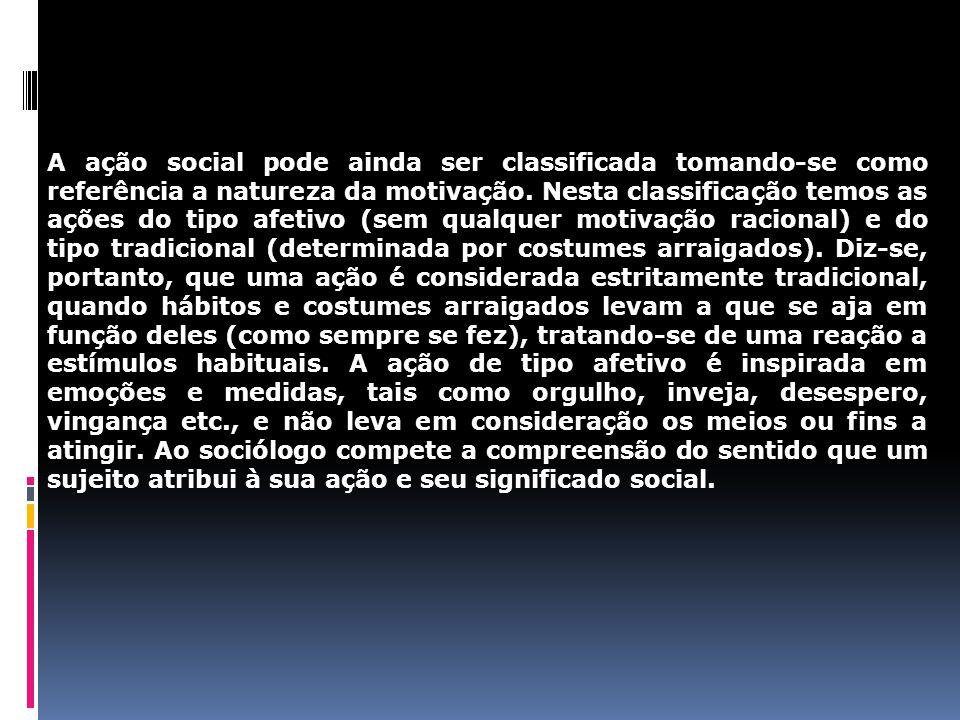 WEBER, Max.Conceitos básicos de Sociologia. São Paulo: Editora Moraes, 1987.