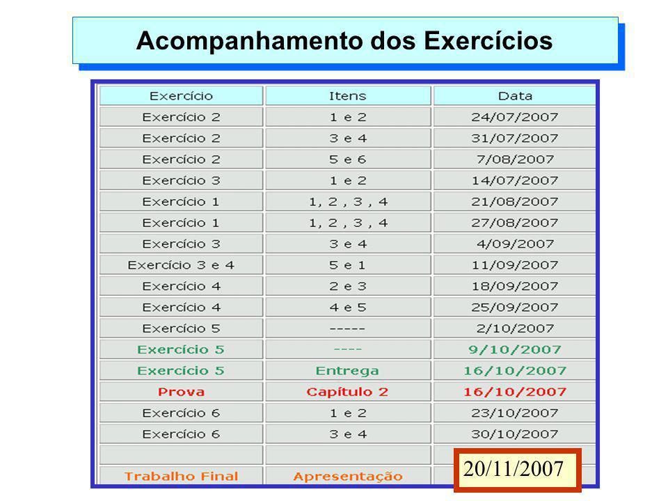 Exercício 6 – item 4