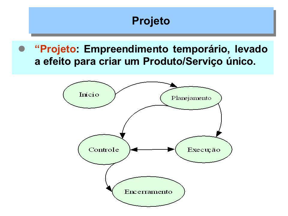 Demanda por Certificação PMP (Project Management Professional)