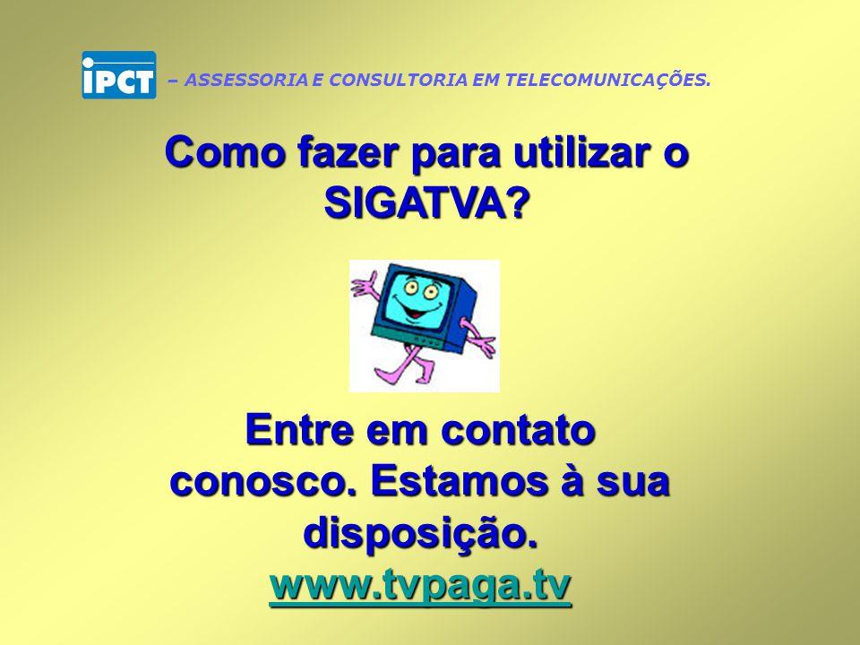 PERGUNTAS E DÚVIDAS SOBRE OS INDICADORES DE QUALIDADE DE TV POR ASSINATURA.