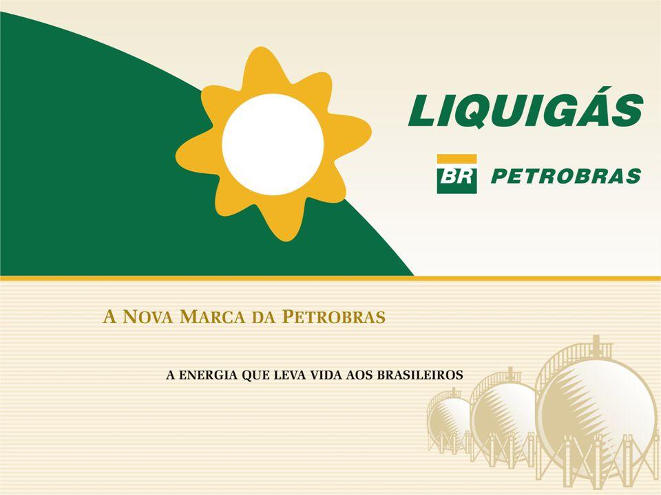 GLP representa 4% das fontes primárias de energia.
