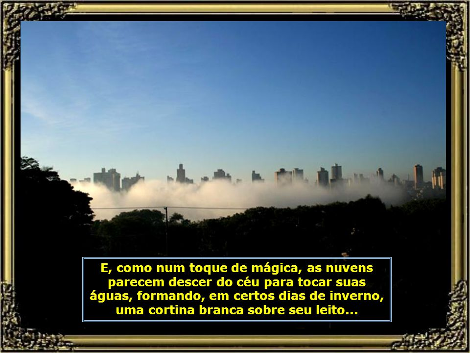 No Brasil, poucas cidades têm o cuidado e amor pelo seu rio como em Piracicaba. Grupos voluntários, apoiados pelo Corpo de Bombeiros, promovem, period